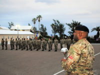 Magnificent Seven Spots Available In Royal Bermuda Regiment