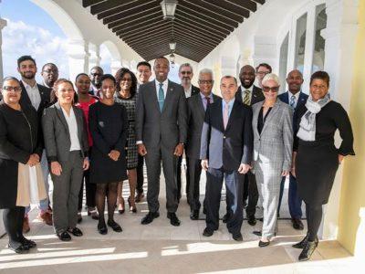 Bermuda Hosts Financial Commonwealth Fintech Toolkit Summit