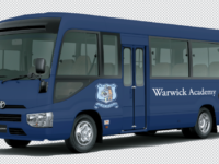 Warwick Academy: 'About Half-Way' to Meeting Fundraising For Marine Science Facility & School Minibus