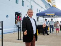 COVID-19 Suspends Seven Cruises To Bermuda