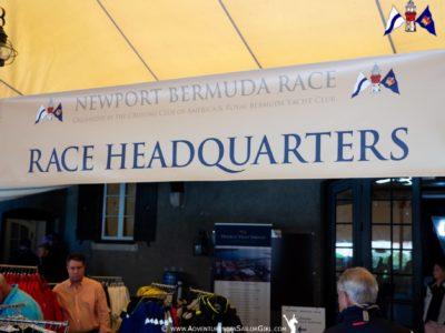 2020 Newport Bermuda Yacht Race Cancelled