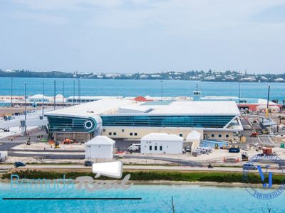 Bermudian Woman Allegedly Skips Island Via Stolen Passport