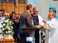 134th Session of Bermuda Annual Conference at St Paul AME Church Marks 150th Anniversary Year
