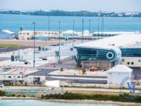Decision Made to Reopen LF Wade International Airport As Of July 1
