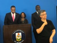 COVID-19: Premier Confirms First Two Cases of Coronavirus in Bermuda