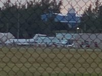 Update: Private Jets Landed Carrying Stranded Bermudian Students