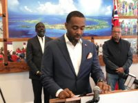 COVID-19: Governor Invited to Implement Islandwide Curfew as of Sunday Night