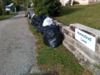 ATTENTION West End Residents: Limited Garbage Collection Service Resumes