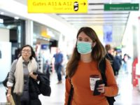 Easter Holiday PLans in Chaos With Airlines Axing Flights as Coronavirus Cases Surge