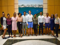 Colonial Invites Applications For Interns