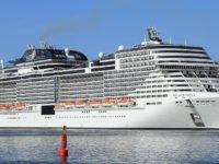 Cruise Ship Boss Slams Jamaica, Cayman For Refusing Entry