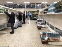UK Supermarkets Begin RATIONING as Tesco Limits The Amount of Pasta, Baked Beans & Hand Sanitiser