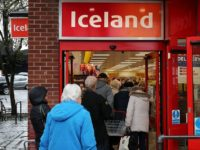 Iceland Turns Away Customers During 'Elderly Hour', Shoppers Queue at 6am, Shelves Stripped Bare by 7am