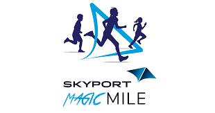 Skyport Magic Mile Cancelled