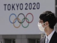 Japan FINALLY Draw Up Plans to Postpone Tokyo 2020 Olympics After Weeks of Denials