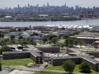 COVID-19: 38 Test Positive in New York City Jails, Including Rikers Island