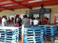COVID-19: Ventilators Destined For Barbados From US Seized