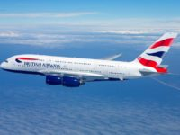 COVID-19: Two New Cases, All Imported Via British Airways, Total Now 10