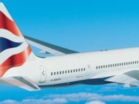 BA Charter Flight Brings 129 Residents Back Home With 1,800 Test Kits
