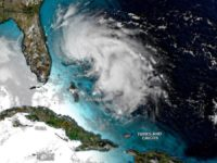 NOAA Predict 60% Chance of Above Average Hurricane Season With Up To 19 Named Storms