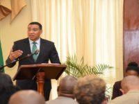 Jamaica's Prime Minister Holness Under Tourism Pressure
