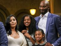 Vanessa Bryant Posts Touching Tribute to Kobe on Wedding Anniversary