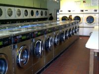 New Shopping System & Services Allowed to Open on Monday Including Laundromats