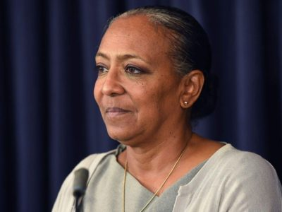 Minister Re-Launches Online Consultation on Race Relations in Bermuda