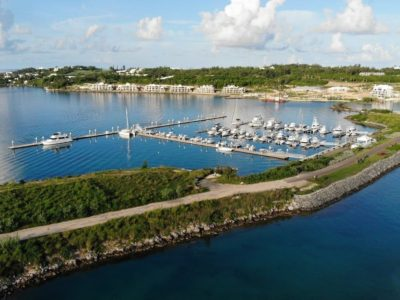 Caroline Bay Plans 'Designed to Enter Into a Deal in Developers' Best Interests, Not Bermuda's'