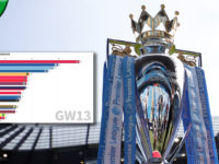 Final Premier League Table If Points-Per-Game System Used to Decide 2019-20 Season