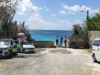 Police: Body Found on Elbow Beach by Member of The Public