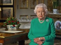 Queen's Stirring Coronavirus Speech With Total Audience Hitting 22 Million & 'Galvanised The Nation'
