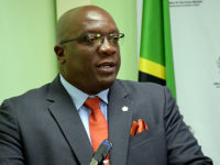 St Kitts & Nevis PM Announces Borders Will Remain Closed, Nationals Overseas Cannot Vote