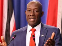 Trinidad Prime Minister Wins Defamation Lawsuit Against Former Media Group Chairman