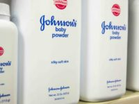 Johnson & Johnson to Stop Sales of Talc-Based Baby Powder in US, Canada