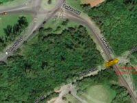 Barkers Hill Footbridge to Undergo Repairs