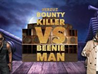 Police Draw Down As Beenie Man And Bounty Killer Battle In Live Verzuz Clash