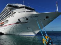 Carnival Joins Other Cruise Lines With Cancellations to End of August