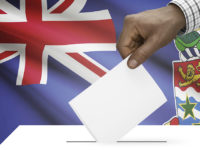 Date Set For 2021 General Election In Cayman Islands