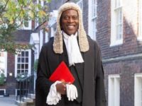 Bermudian Lawyer Delroy Duncan Officially Confirmed as Queen's Counsel
