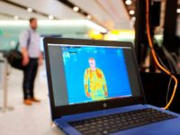 Heathrow Airport Starts Testing Temperatures Today With Cameras Scanning Queues