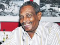 Shock As Jamaica Observer Photojournalist Michael Gordon Dies, 67