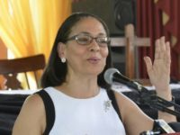 Jamaica's Minister of Labour Shahine Robinson Has Died, 66