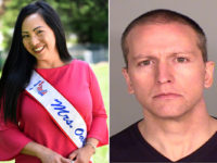 Beauty Queen Wife of Cop Who Killed George Floyd Files For DIVORCE on Same Day He Is Arrested