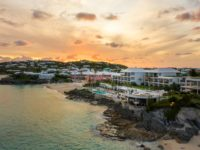 Loren Hotel & Pink Beach Restaurant Ready to Reopen  on May 28