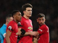 Man Utd Stars 'Take Legal Advice' Over Potentially Losing Champions League Bonus