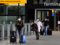 International Travel May Not Return to Normal Until 2023, Experts Say
