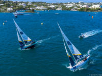 Celebratory 70th Bermuda Gold Cup Regatta Re-scheduled to October 25-30, 2020
