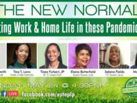 PLP Women's Caucus to Host Virtual Round Table Talk on The 'New Normal'