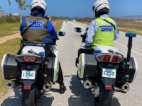 Roads Policing Unit: 'Highest Speeds Recorded Ranged Between 60 & 84kph'